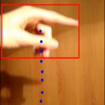 HandRecogniser app (prerequisite of GestureTranslator app)